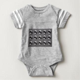 air-vents baby bodysuit