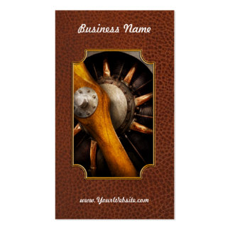 Air - You got props Double-Sided Standard Business Cards (Pack Of 100)