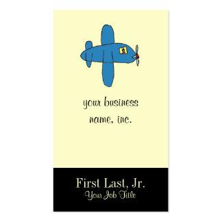 Airbeep Colorized Tarjetas De Visita