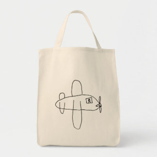 Airbeep Tote Bag