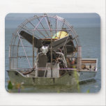 Airboat Mousepad