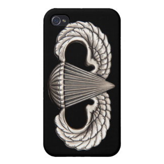 Airborne Case For iPhone 4