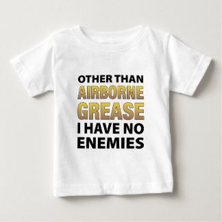 Airborne Grease T-shirt