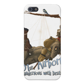 Airborne IPhone case iPhone 5 Covers