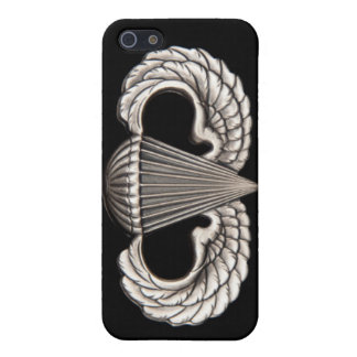 Airborne iPhone SE/5/5s Cover