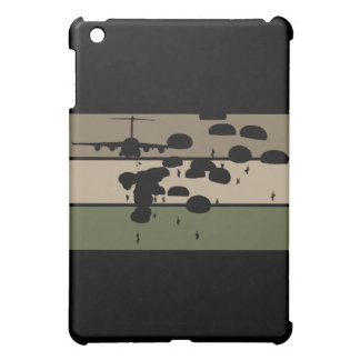 Airborne Jump Case For The iPad Mini