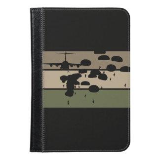 Airborne Jump iPad Mini Case