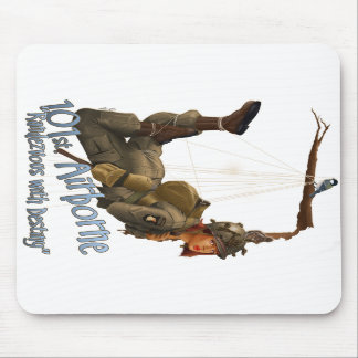 Airborne Mouse Pad