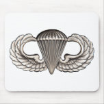 Airborne Mousepads