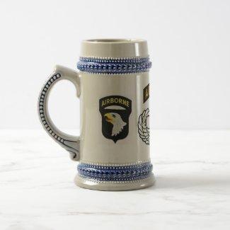 Airborne Mug mug
