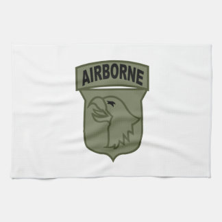 Airborne Patch Towels