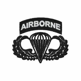 Airborne Polo Shirt