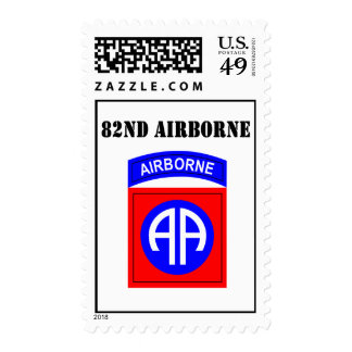 Airborne Postage Stamps