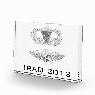 Airborne Rigger Award