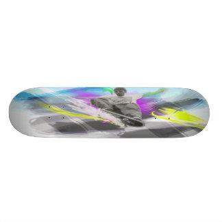 Airborne Skateboard