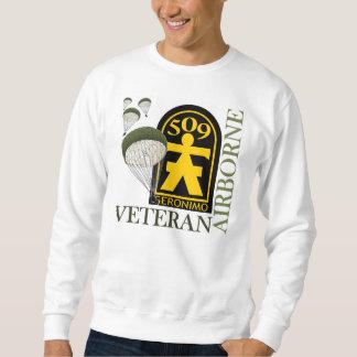 Airborne Veteran - 509th PIR Sweatshirt