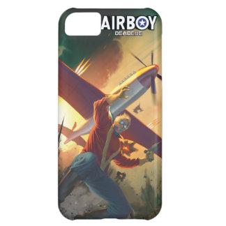 Airboy: iPhone 5 de la casamata de la cubierta de