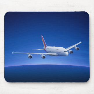 Airbus A380 Alfombrilla De Ratones