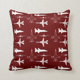 Aircraft airplanes boys flying pillows