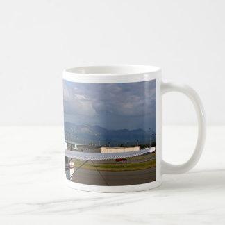 Aircraft, Anchorage, Alaska Coffee Mug