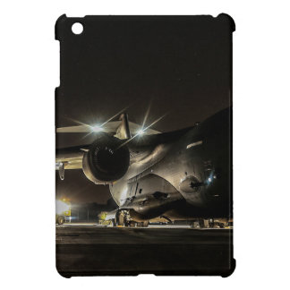 Aircraft at Night iPad Mini Cover