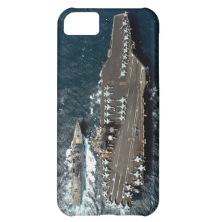 Aircraft Carrier Case For iPhone 5C