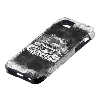 Aircraft carrier D.D.Eisenhower iPhone / iPad case