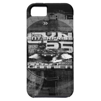 Aircraft carrier Enterprise iPhone / iPad case