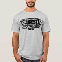 Aircraft carrier Forrestal T-Shirt T-Shirt