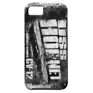Aircraft carrier Hornet iPhone / iPad case