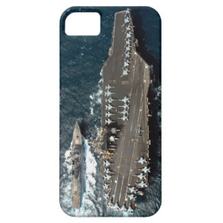 Aircraft Carrier iPhone SE/5/5s Case