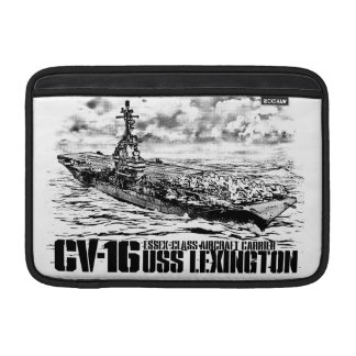 Aircraft carrier Lexington Rickshaw sleeve
