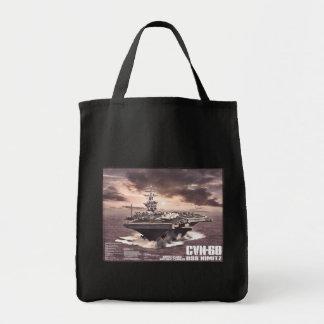 Aircraft carrier Nimitz Bag