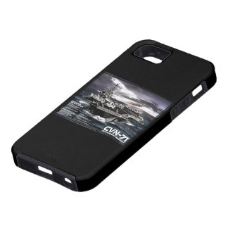 Aircraft carrier Theodore Roosevelt iPhone SE/5/5 iPhone SE/5/5s Case