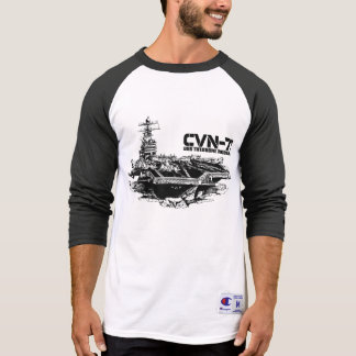 Aircraft carrier Theodore Roosevelt Shirt