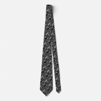 Aircraft carrier Theodore Roosevelt Tie