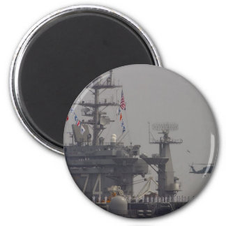 Aircraft Carriers Magnet
