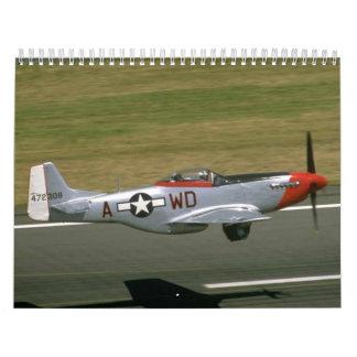 Aircraft Enthusiests Calendar