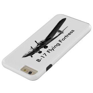 Aircraft image for iPhone 6 Plus, Tough Tough iPhone 6 Plus Case