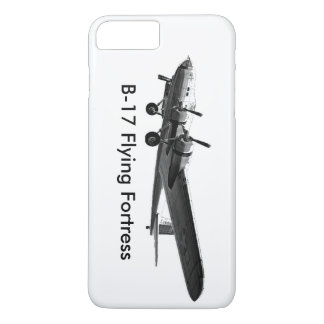 Aircraft image for iPhone 7 Plus, Barely There iPhone 8 Plus/7 Plus Case