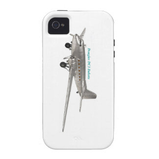 Aircraft image for iPhone case iPhone 4 Cases