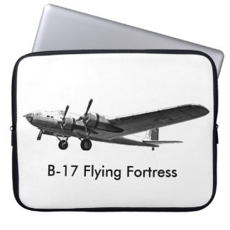 Aircraft image for Neoprene Laptop Sleeve