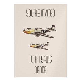 Aircraft Invites