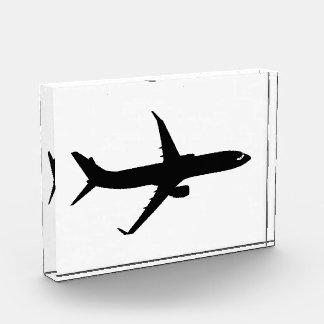 Aircraft Jetliner Shadow Flight Customize Color Award