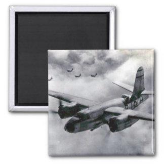 Aircraft Magnet - Marauder