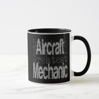 Aircraft Mechanic Extraordinaire Mug
