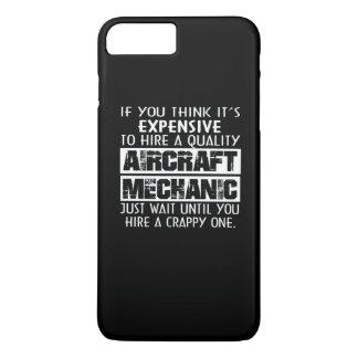 Aircraft Mechanic iPhone 7 Plus Case