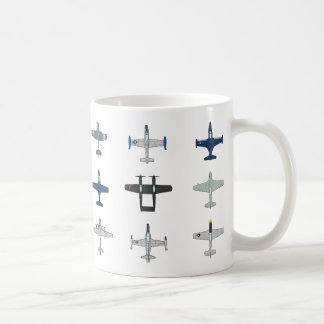Aircraft of the Korean War mug