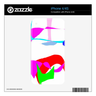 Aircraft Skin For The iPhone 4