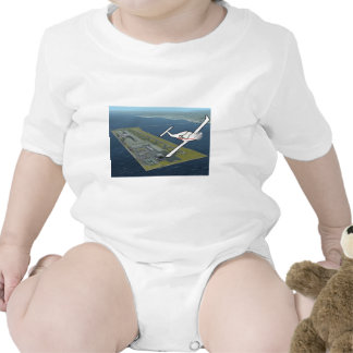 Aircraft Bodysuit